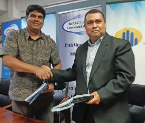 Fiji Public Trustee Partners with Telecom Fiji Limited