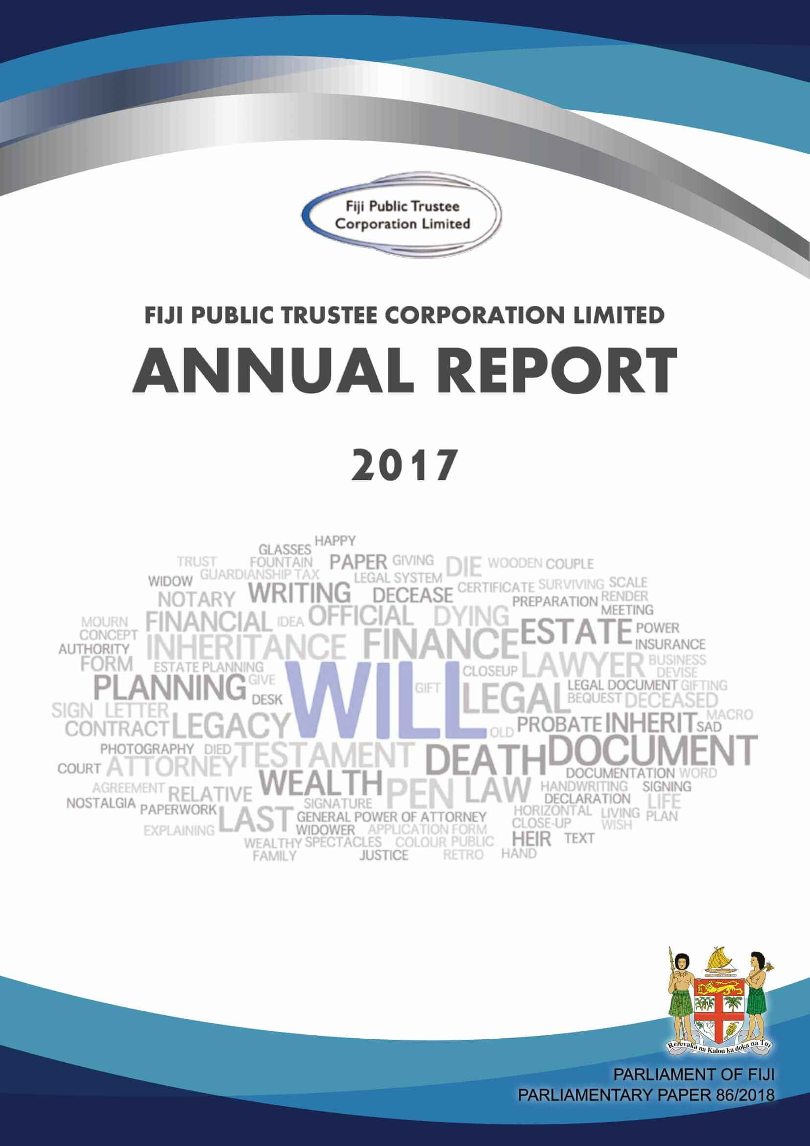 FPTCL Annual Report 2017