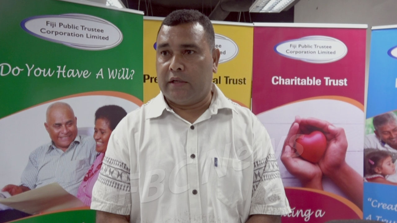 Fiji Public Trustee introduces prepaid funeral trust